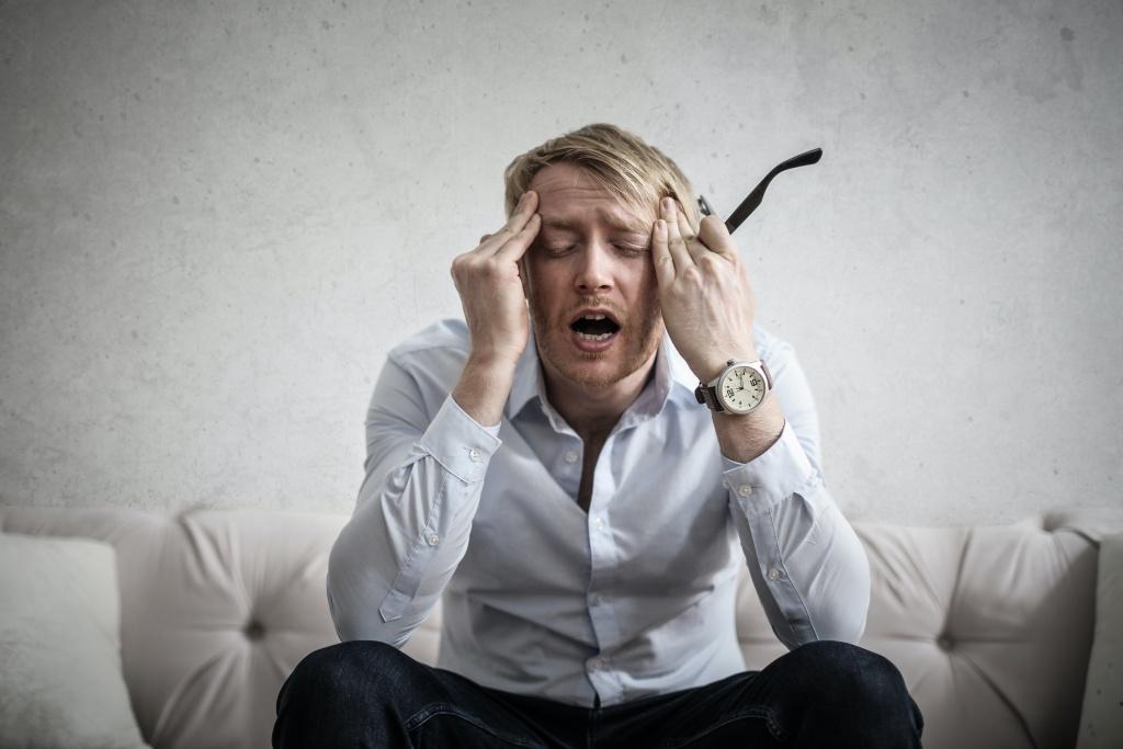 A stressz növeli az étvágyat