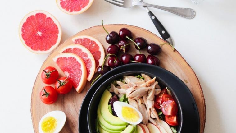 Magas fehérjetartalmú diéta kevés szénhidráttal
