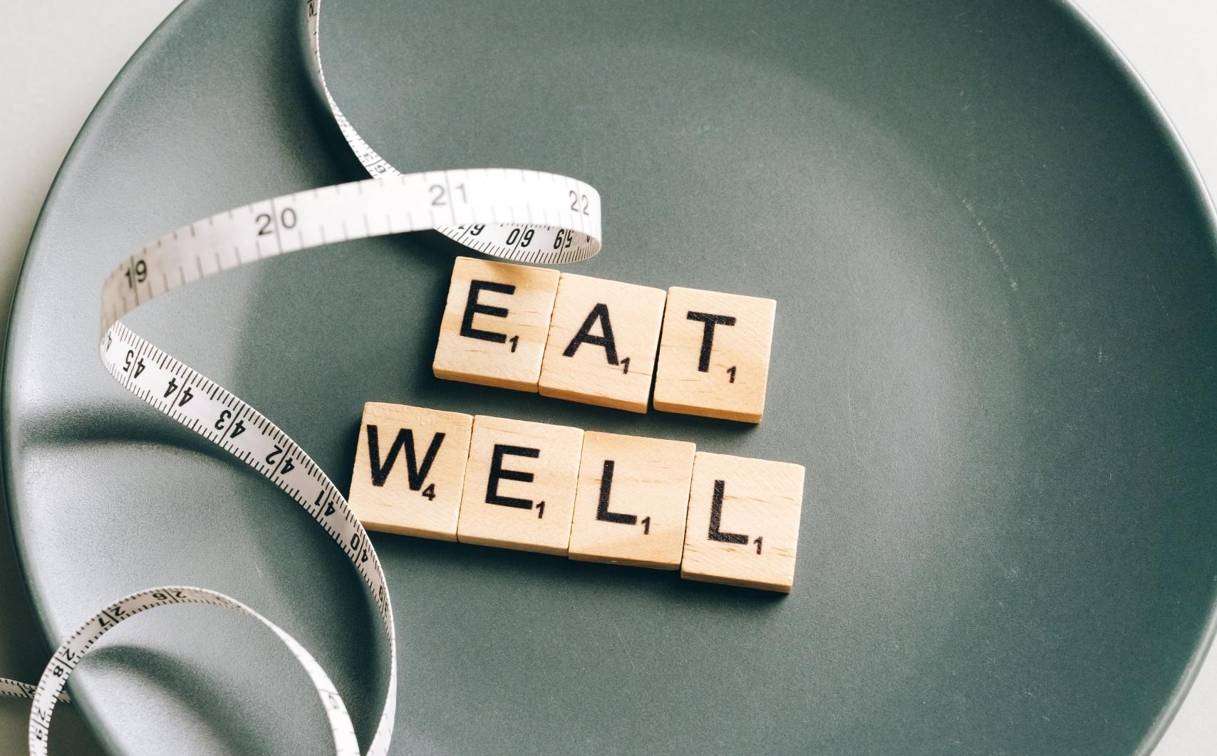 Egészséges táplálkozás a sikeres fogyókúra titka